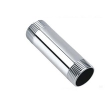 "DN32 1.2"" 304 stainless steel nipples and fittings,plumbing fittings"