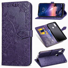 Xiaomi Redmi Note 6 Pro Case Flip Leather Wallet Case Card Holder Phone Coque Capa Xiaomi Redmi Note 6 Pro Book Cover