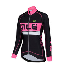 2017 New arrival Woman Winter cycling clothing Thermal fleece cycling jersey long mtb ropa ciclismo hombre bike cycling clothes