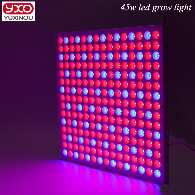 45w led grow light-1