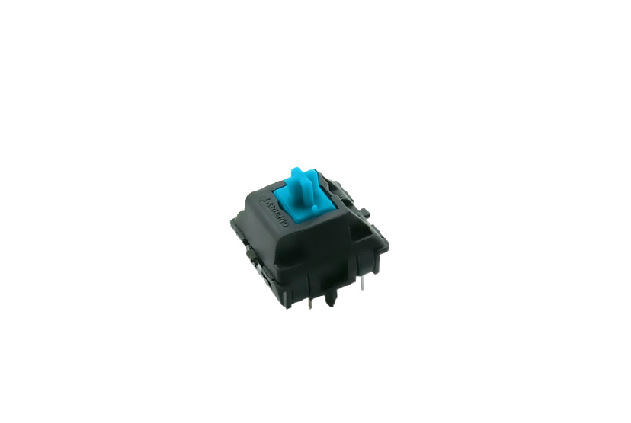 Wholesales108 pcs\lot Cherry MX switches 3 pin Black Red Brown Blue Clear Green Shaft for Mechanical keyboard Free shipping