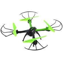 JJRC H98 RC Quadcopter 6 Axis Gyro 3D Flip 2.4GHz 4CH RC Quadcopter 0.3MP Camera / 360 Degree Eversion with LED Light