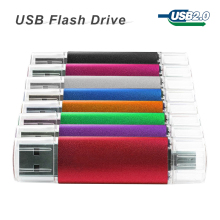 New OTG Pendrive usb flash drive u disk Smart Phone Pen Drive 32GB 16GB 8GB 4GB Memory stick mini external storage micro USB 2.0