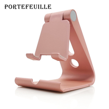 Portefeuille For iPhone 6s Stand iPad Holder Multi-angle Tablet Dock Cradle Desk Tablet Kickstand For Amazon Kindle Paperwhite 8