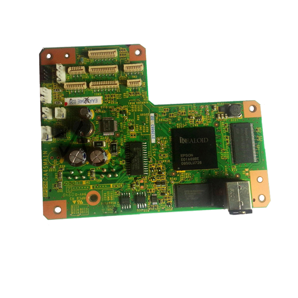 L800 Main board motherboard Update For Epson T50 A50 P50 R290 R280 T60 printer to L800 printer<br><br>Aliexpress