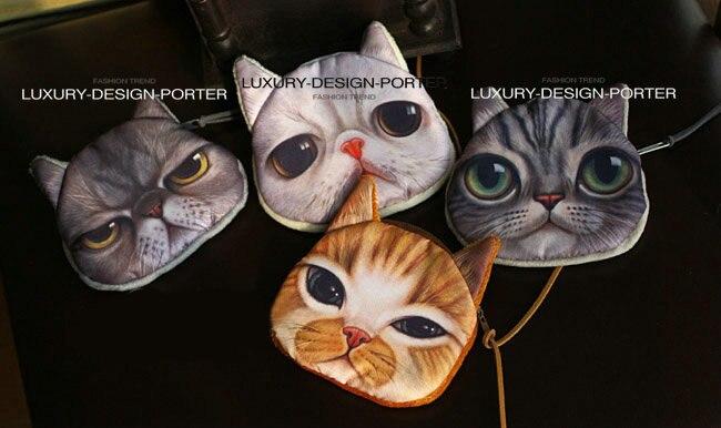 Wholesale Designer Wild Cat Series Coin Purse Wallet IT bag Women handbag<br><br>Aliexpress