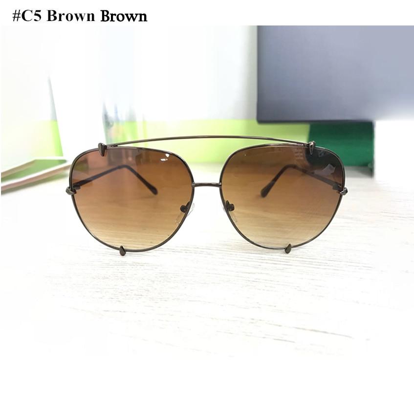 2018 New Goggle Sunglasses (17)