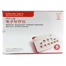 2017 NEW Hwato SDZ-II TENS Unit Electronic Pulse Massager