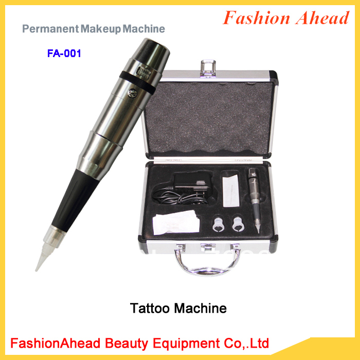 Permanent Makeup Rotary Tattoo Machine tattoo gun for leaner use<br><br>Aliexpress