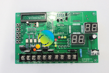 DC 12V High technical one intersection led traffic signal light controller board(China)