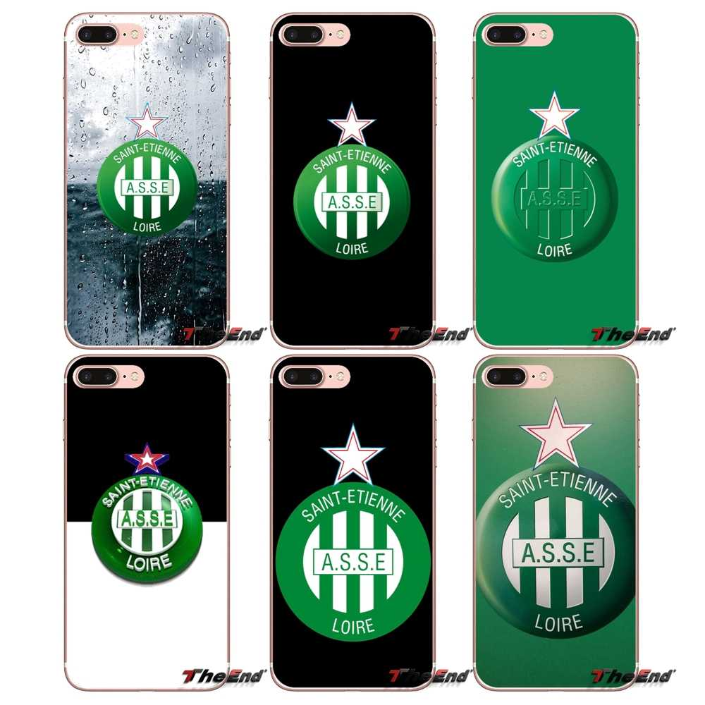 coque iphone x saint etienne