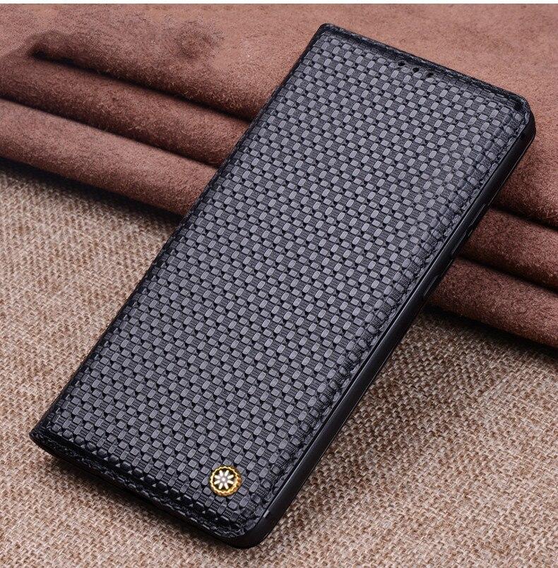 For Xiaomi Mi 9 Case Mi9 Cover Luxury Geniuine Cowhide Leather Soft Silicone Cases for Xiaomi Mi9 Case Flip Cover Case15