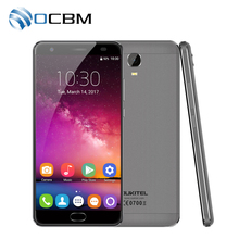 "Big Gifts Original Oukitel K6000 Plus 4G LTE Mobile Phone MTK6750T Octa Core 5.5""FHD 1920x1080 4GB RAM 64GB ROM 16MP Fingerprint"