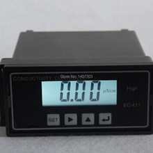 Industrial EC monitor controller with Probe(China)