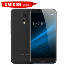 UMIDIGI S Metal Body Cell Phone MTK Helio P20 Octa-Core 5.5 inch New Global Version Mobile Phone 4GB RAM 64GB ROM Cell Phone