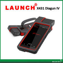 LAUNCH X431 Diagun IV Master Auto Diagnostic Scanner Tool 2 year free update x431 diagun 4 multi-langauge Better than Diagun 3