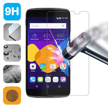 "Tempered Glass For Alcatel One Touch Pop 3 5.0 5.5 5025 5054 Pixi 3 4.5 5017 5019 idol 3 4.7 5.5"" POP4 4S Pixi4 4.0 5 5010 5045"