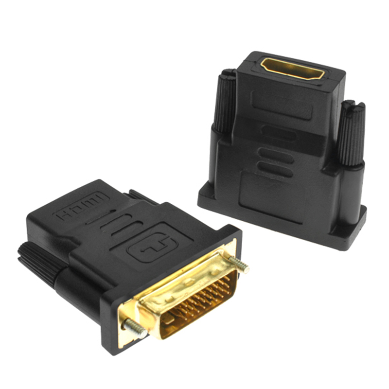 Amkle-HDMI-to-DVI-24-1-Adapter-Female-to-Male-1080P-HDTV-Converter-for-PC-PS3 (3)
