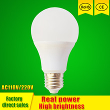 LED Lamp E27 110v 220V 3W 5W 7W 9W 12W 15w Lampada LED Light SMD2835 Christmas Chandelier Lights Bombillas Lamparas LED bulb b22