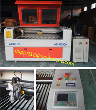 steel laser cutter,laser wood and metal cutting and engraving machine,cnc sheet metal cutting machine