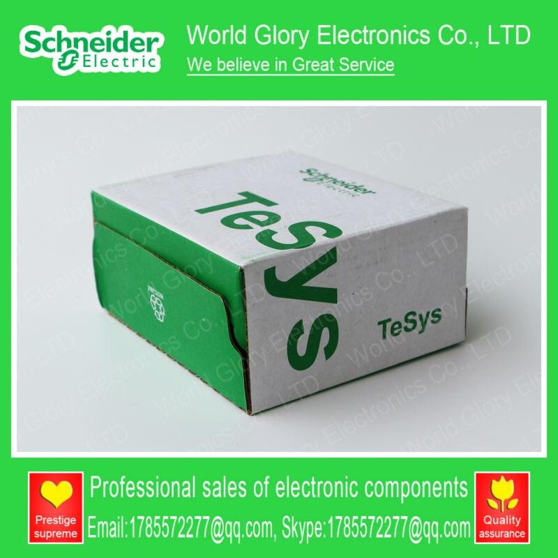 LC1D Series Contactor LC1DT40 LC1DT40X7C LC1-DT40X7C 600V AC<br>