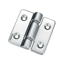 316 stainless steel door hinge Japan TAKIGEN hinge B-1064-4 heavy door hinge(China)
