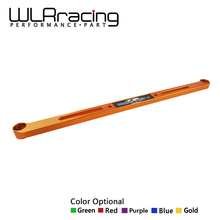 WLRING STORE- BENEN REAR LOWER TIE BAR 92-95 For HONDA CIVIC 94-01 ACURA INTEGRA EG DC NEW WLR-TB11(China)