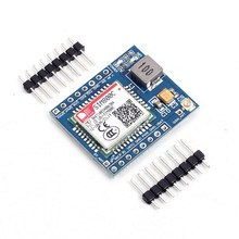 SIM800C GSM GPRS Module 5V/3.3V TTL Development Board IPEX With Bluetooth And TTS For Arduino STM32 C51(China)