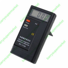 DT-1130 Digital LCD Electromagnetic Radiation Detector EMF Meter Dosimeter Tester CE Certificated