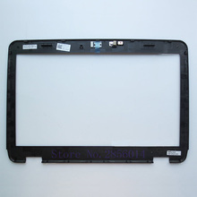 Free shipping New LCD Front Bezel for Dell Inspiron 14R N4110 M411R M4110 07GHF Black 02PVR6 2PVR6 shell