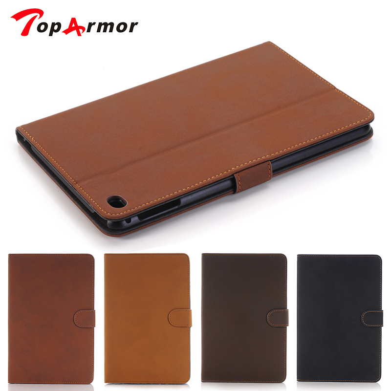 TopArmor Luxury Retro Ancient Vintage Old Flip Book Style PU Leather Case Magnetic Stand Smart Cover For Apple iPad Air/ipad5 <br><br>Aliexpress