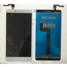 New Best Working Mi Max LCD Display+Touch Screen Digitizer Assembly For Xiaomi Mi Max Mobile Glass Panel Replacement