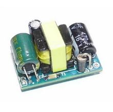 1PCS 12V 400mA AC-DC Isolated Power Buck Converter 220V to 12V Step Down Module(China)
