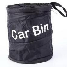 Bell Wastebasket Trash can Litter Container Car Auto Rv Pop Up Garbage Bin Bag(China)