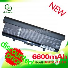 Golooloo Battery For dell Inspiron 1525 1526 1545 1546 Vostro 500 D608H 0XR694 C601H 0XR697 312-0625  GP952 GW240 HP287 CR693