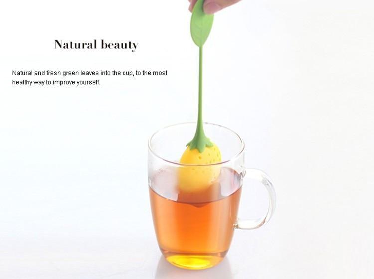 lemon Tea 0