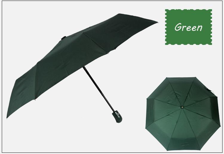 Wind Resistant Folding Automatic Umbrella Rain Women Male Auto ...