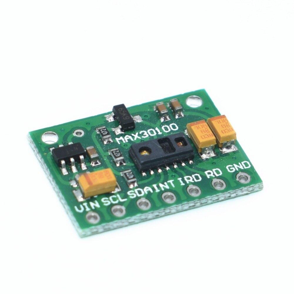 Heart Rate Click MAX30100 modules Sensor 1