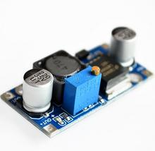 DC-DC step-down Power Supply Module 3A Adjustable step-down Module LM2596 Voltage Regulator 24V Turn 12V 5V 3V