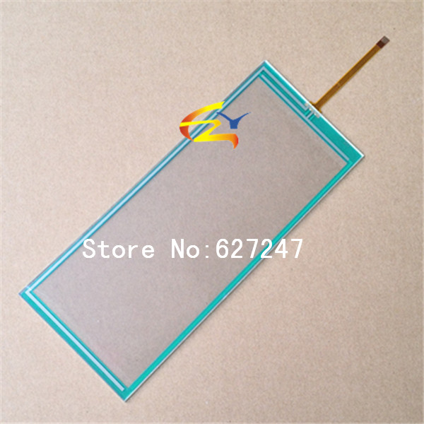 Copier spare parts for Ricoh Aficio 1027 AF1023 AF1035 AF1045 Touch Panel Touch screen 5pcs/lot High Quality<br><br>Aliexpress