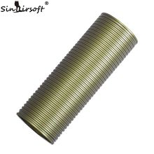 CNC Teflon Coated ALUMINUM Cylinder Type-1 for inner Barrel length 455 - 509 Airsoft AEG