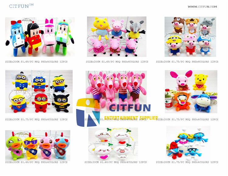 SOFT TOYS FOR CLAW MACHINE__06