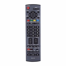 for Panasonic smart TV Universal Remote Control Controller Replacement for N2QAYB000239 N2QAYB000238 N2QAYB000222, EUR7651030A