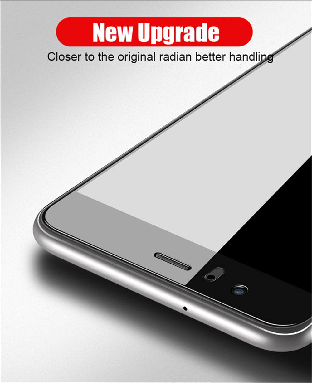 MOUSEMI For Huawei P10 Lite Tempered Glass, Screen protector For Honor 8 9 Lite For Huawei P9 P10 P8 Lite 2017 Plus Glass Flim (3)