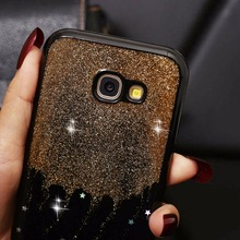 Buy Sot Silicone Glitter Star Black Cover Case Samsung Galaxy A5 J7 On5 2016 A5 2017 J2 Prime J5 Prime G532 G570 A510 A520 J710 for $2.75 in AliExpress store