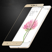 0.26mm Full Screen Protection Tempered Glass Film For Xiaomi MI MAX 2 Screen Protector Glass On the Xaomi Xiomi Max 1 2 Saver 9H