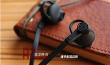 Free shipping Original Best quality New 3.5mm Stereo Earphone Headset with Mic for Blackberry Q10 Q20 Q30 Q5 Z30 Z10 9900 9982