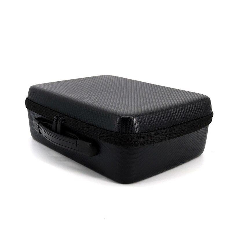 EAV Hard Case For DJI Spark Protective Bag Portable Professional Storage Bag for DJI Spark Drone Accessories Drone Bag