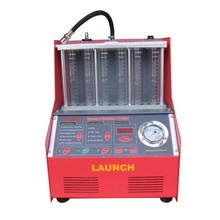 [Launch Dealer] DHL free newest launch CNC-602A CNC602 A Original Injector Cleaner & Tester x431 cnc602a sharply discount