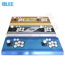 Classical 986 in 1 Arcade Gaming Console  Metal Cabinet Family Fighting Jamma Games Support HDMI VGA Output Two Arcade Stick
